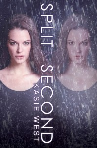 Split Second (Pivot Point #2) by Kasie West