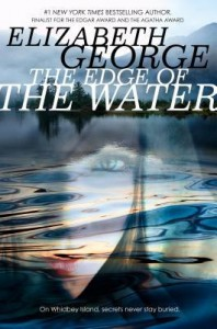 The Edge of the Water (Saratoga Woods #2) by Elizabeth George