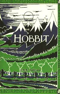 "The Hobbit Reread: Chapter 5, ""Riddles in the Dark"" 