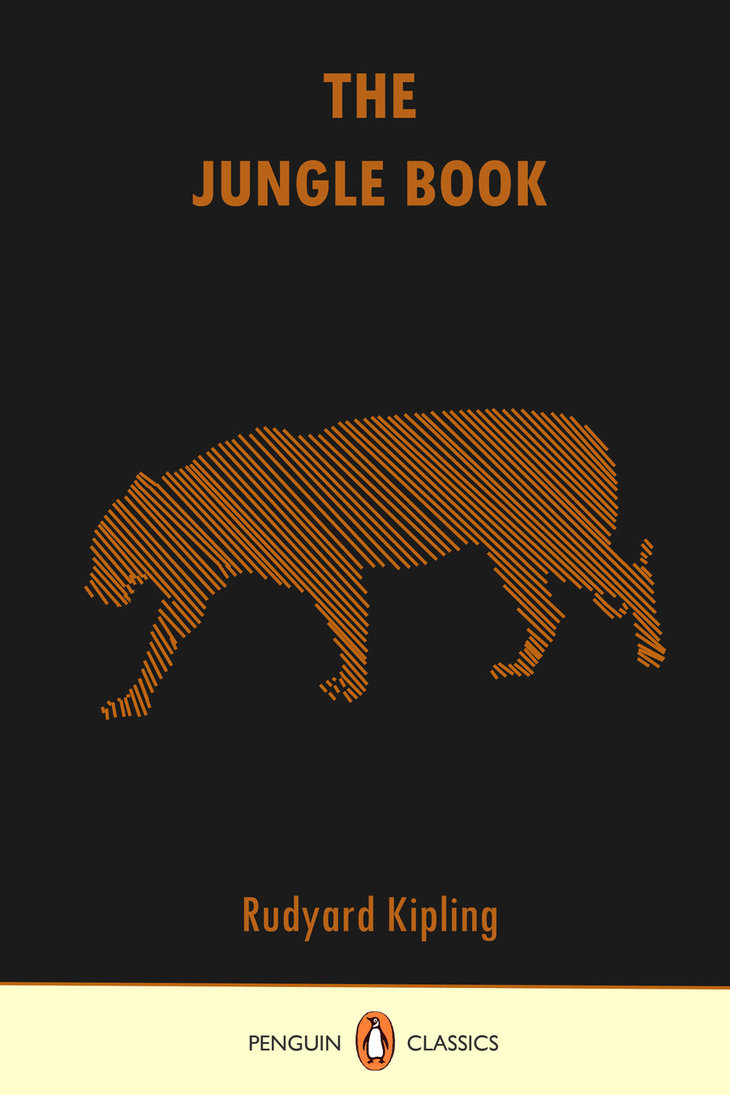 The Jungle Book Rudyard Kipling