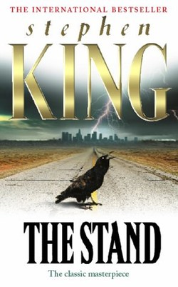 The Great Stephen King Reread The Stand Tor Com