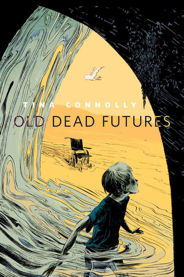Tina Conolly, Old Dead Futures