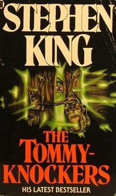 Stephen King The Tommyknockers