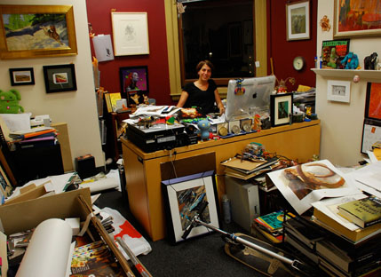 Tor Books, Irene Gallo