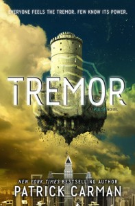 Tremor (Pulse #2) by Patrick Carman