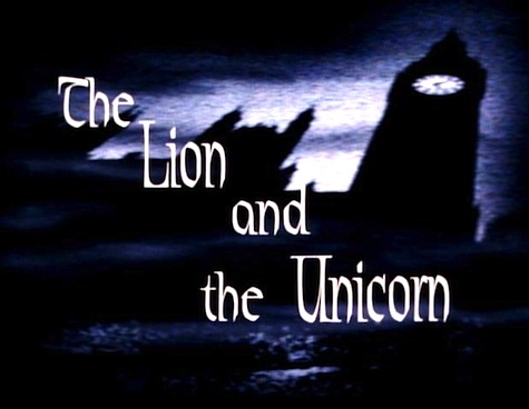 Batman the Animated Series, The Lion and the Unicorn