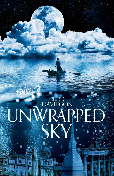 Unwrapped Sky UK cover