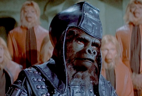 General Ursus Planet of the Apes
