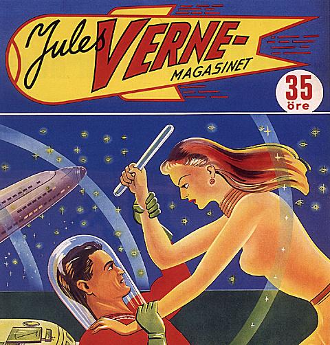 Jules Verne Magasinet