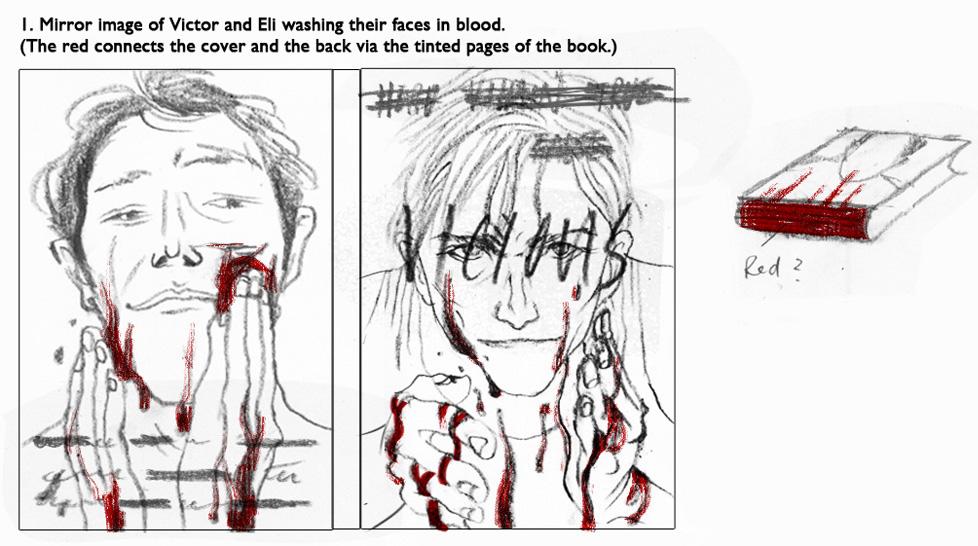 Victo Ngai's Vicious sketches