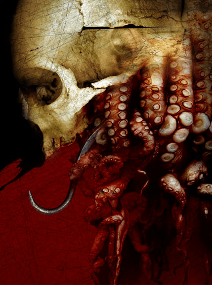 Viktor Koen, H. P. Lovecraft's CuthuluRising