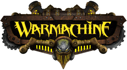 Steampunk gaming - Warmachine Prime Mk II