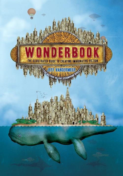 Wonderbook Jeff VanderMeer
