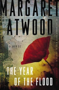 Genre in the Mainstream: In Other Worlds by Margaret Atwood
