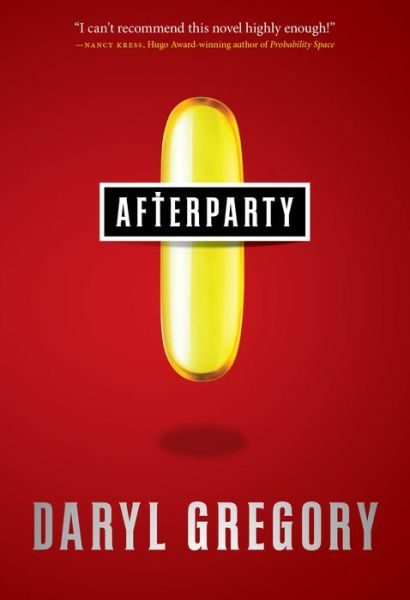Afterparty Daryl Gregory