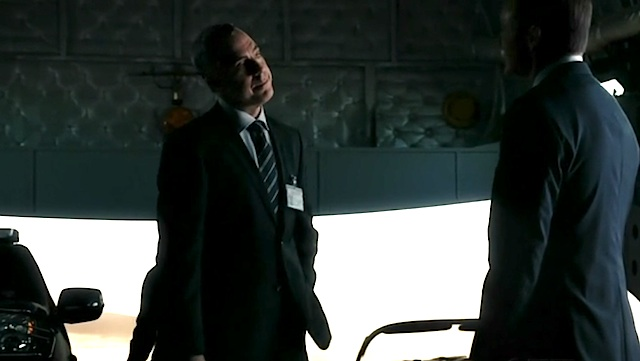 Agents of S.H.I.E.L.D. season 1, episode 6 FZZT review