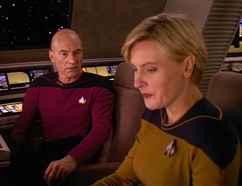Star Trek: The Next Generation Rewatch on Tor.com: All Good Things...