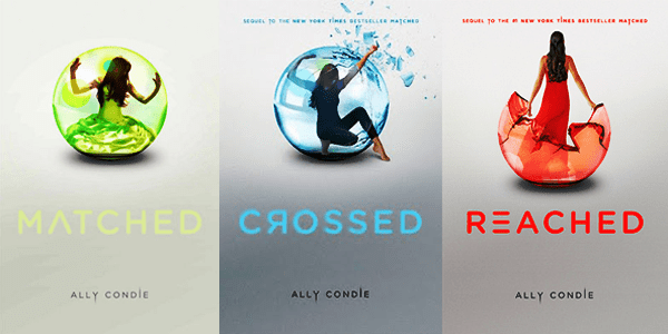 The End is Reached: Ally Condie's Matched Series Finale