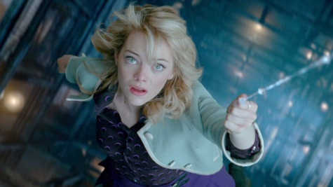 The Amazing Spider-Man 2, Gwen Stacy