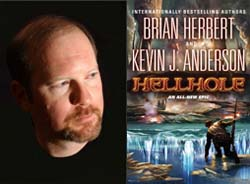 Hellhole by Kevin J. Anderson and Brian Herbert