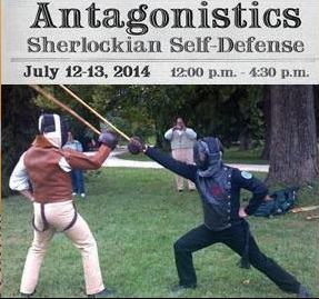 Antagonistics