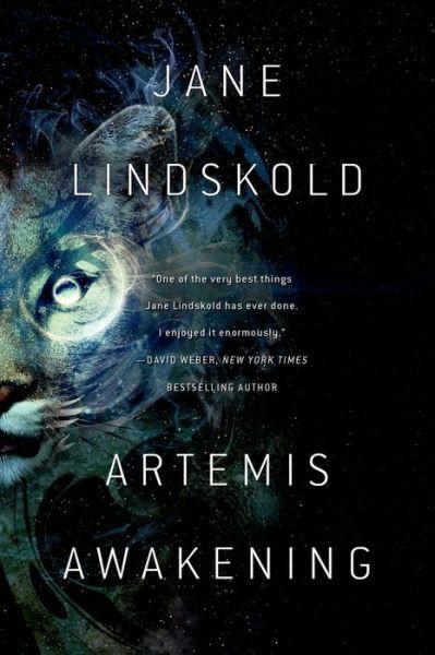 Jane Lindskold Artemis Awakening