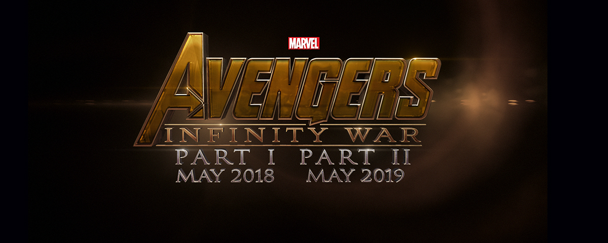 Marvel Phase 3 revealed Avengers: Infinity War Part I Part II