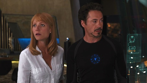 Secrets Revealed in Joss Whedon's Avengers DVD Commentary