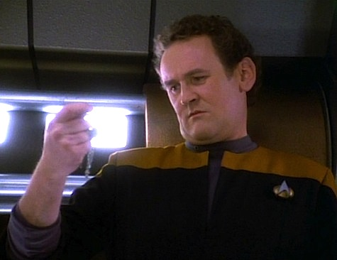Star Trek: Deep Space Nine Rewatch on Tor.com: Battle Lines