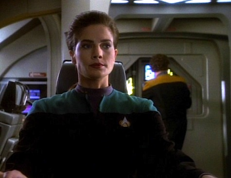 Star Trek: Deep Space Nine Rewatch on Tor.com: Battle Lines