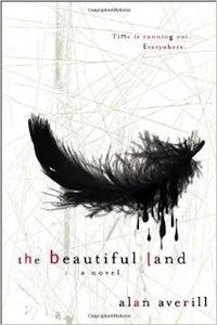 The Beautiful Land Alan Averill NaNoWriMo success stories