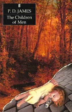 PD James The Children of Men