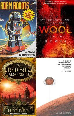 British Genre Fiction Focus: Week Beginning Jan 16th 2013