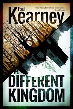 A Different Kingdom Paul Kearney