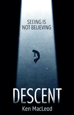 Descent Ken MacLeod