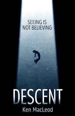 Descent Ken MacLeod