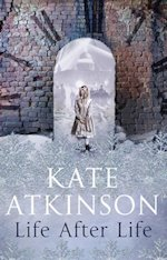 British Genre Fiction Focus Kate Atkinson Life After Life