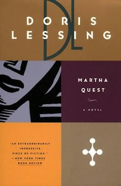 Doris Lessing Martha Quest