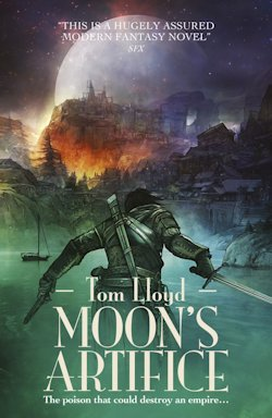 Tom Lloyd Moon's Artifice