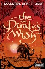 The Pirates Wish Cassandra Rose Clarke