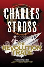 Merchant Princes Omnibus The Revolution Trade Charles Stross