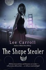 British Genre Fiction Focus Lee Carroll The Shape Stealer