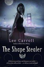 British Genre Fiction Focus Lee Carroll The Shape Stealer