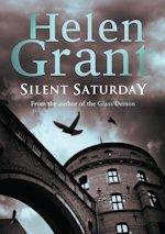 Silent Saturday British Genre Fiction Focus Helen Grant