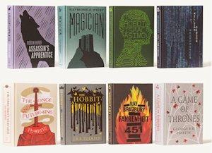 British Genre Fiction Focus Voyager Classics