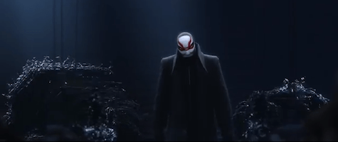 Disney Marvel Big Hero 6 full trailer watch superheroes robots Baymax Hiro Hamada Frozen Wreck-it Ralph