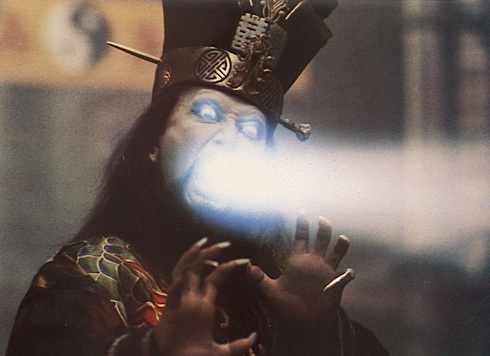 A Look Back At Big Trouble In Little China