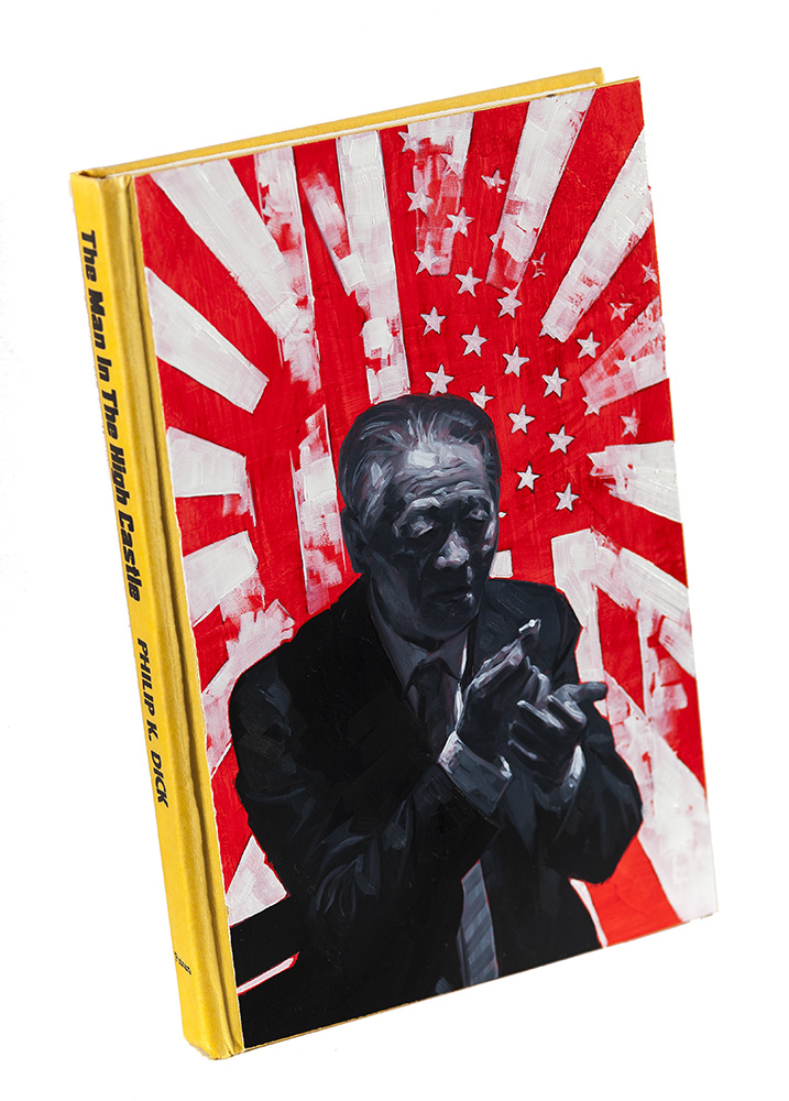 The Man in the High Castle Philip K Dick Dave Palumbo