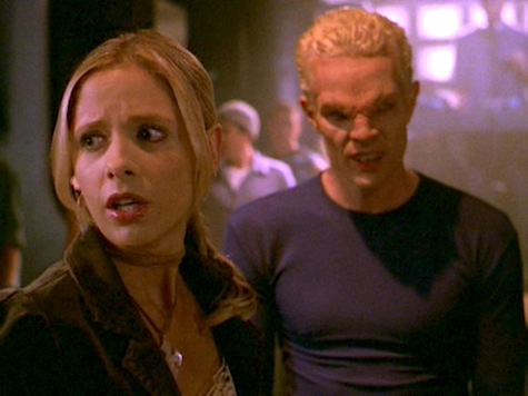 Buffy the Vampire Slayer, Beneath You, Spike