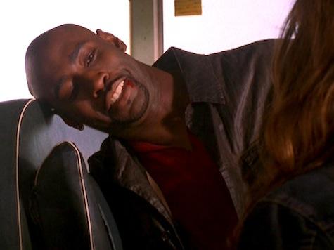 Buffy the Vampire Slayer, Chosen. Robin